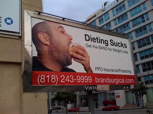 Diet suks