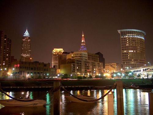 Cleveland_from_the_flats