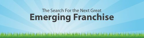 Emerging Franchise Contest