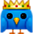 Twitter crown