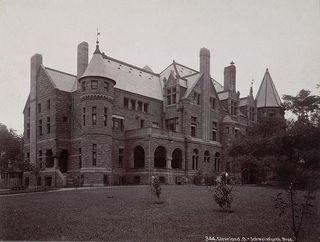 Cleveland Mansion