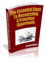 Ess steps ebook cover